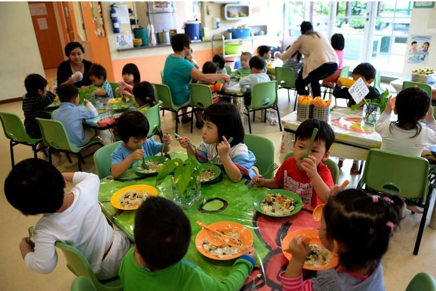 According to a nutritionist, children should not always be pampered with the food of their choice as they will end up overeating certain types of food or snacks.