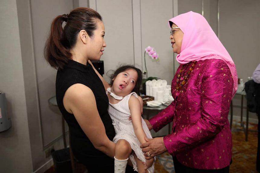 Mother's Day 2019: President Halimah, PM Lee, SPF and others share tributes online