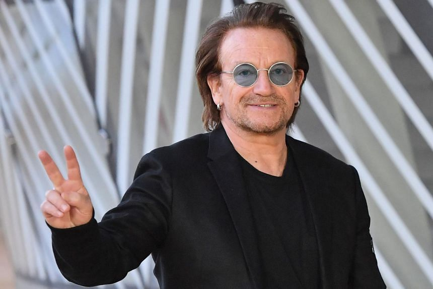 U2 frontman Bono will definitely be at the Cannes film festival to support the documentary 5B, which tells the story of the San Francisco General Hospital ward that was the first in the United States to treat patients with Aids.