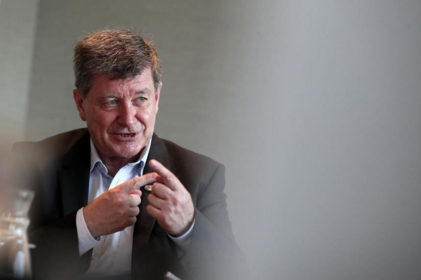 According to International Labour Organisation director-general Guy Ryder, apprenticeships can be set up as part of a dual-education system, where young people aged 15 or 16 can continue classroom learning combined with workplace experience.