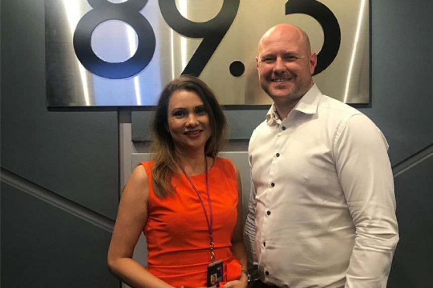 Hosted by Michelle Martin in this Money FM podcast, Mr Guy Nussey (right), regional director, Vina Concha y Toro Singapore, shares why fine wine investments are yielding higher payoffs.