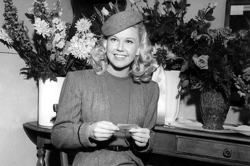 Legendary actress Doris Day dies aged 97