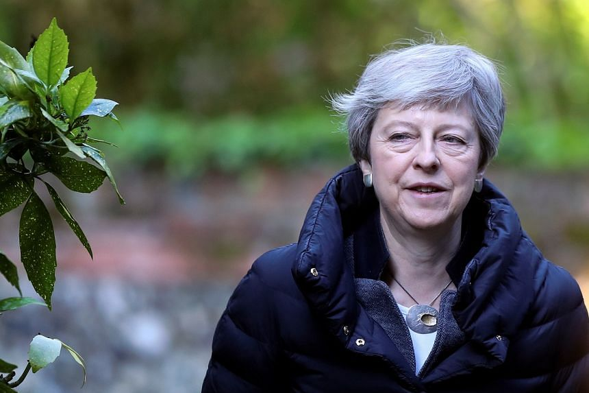 Prime Minister Theresa May is under mounting pressure over her failure to complete Britain's departure from the EU, with a growing number of politicians in her Conservative Party believing she has failed and must resign.