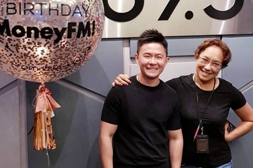 In Chasing Cars this week, Mr Julian Kho from sgcarmart (left) and Money FM's Claressa Monteiro muse over cool commercial pick-ups.