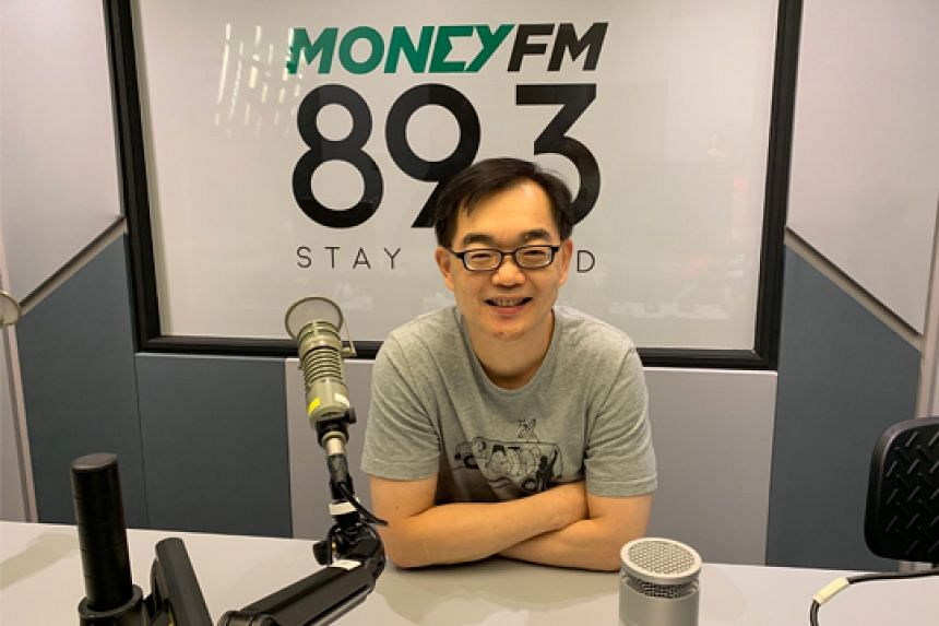 Mr Jacky Tai is principal consultant at Unbroken Branding and shares in this Money FM podcast about the landmines that game-changing SMEs can avoid.
