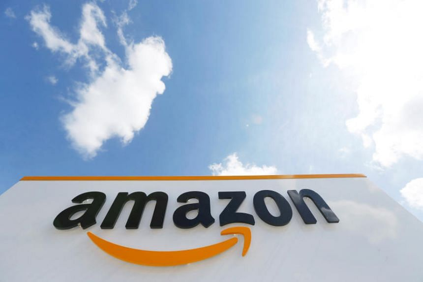 The move comes with Amazon seeking to reduce its dependence on services such as the US Postal Service and Fedex.