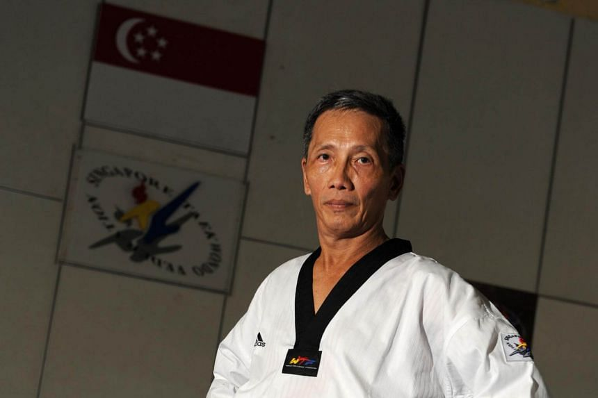 Mr Lim Teong Chin, the former general manager of the Singapore Taekwondo Federation, resigned with immediate effect on May 13, 2019.