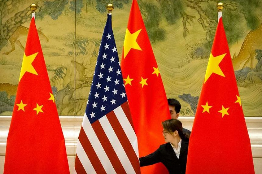 """China did not name the United States in the document, but referred to the block on appointment of WTO appeals judges and""""national security"""" tariffs on aluminium, steel and cars, policies uniquely associated with Washington."""