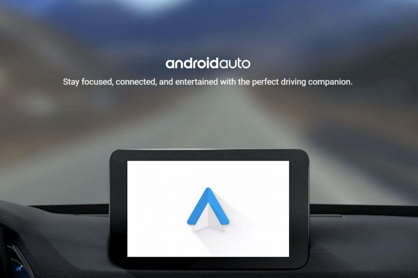 Android Automotive is an operating system that is used to adjust a car's functions.