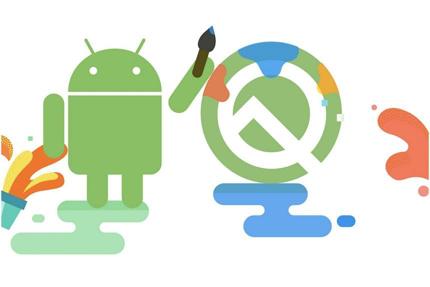 Android is releasing version 10 of its operating system, or Q, this year.
