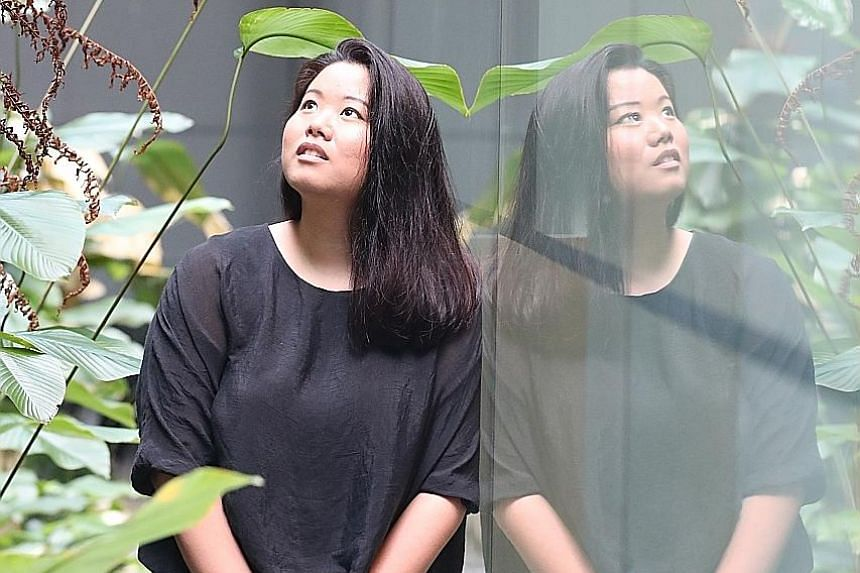 Miss Melissa Chan started social enterprise Project We Forgot in 2015, after years of caring for her father who had dementia and who died of cancer in 2014. Besides forming a community of support, the social enterprise also runs online and offline se