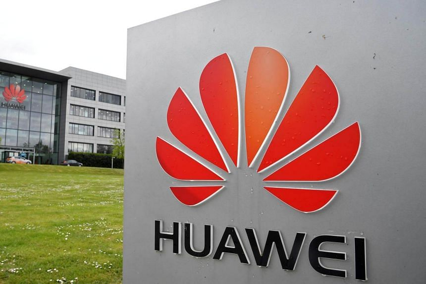 Washington believes equipment made by Huawei Technologies, the world's third-largest smartphone maker, could be used by the Chinese state to spy.