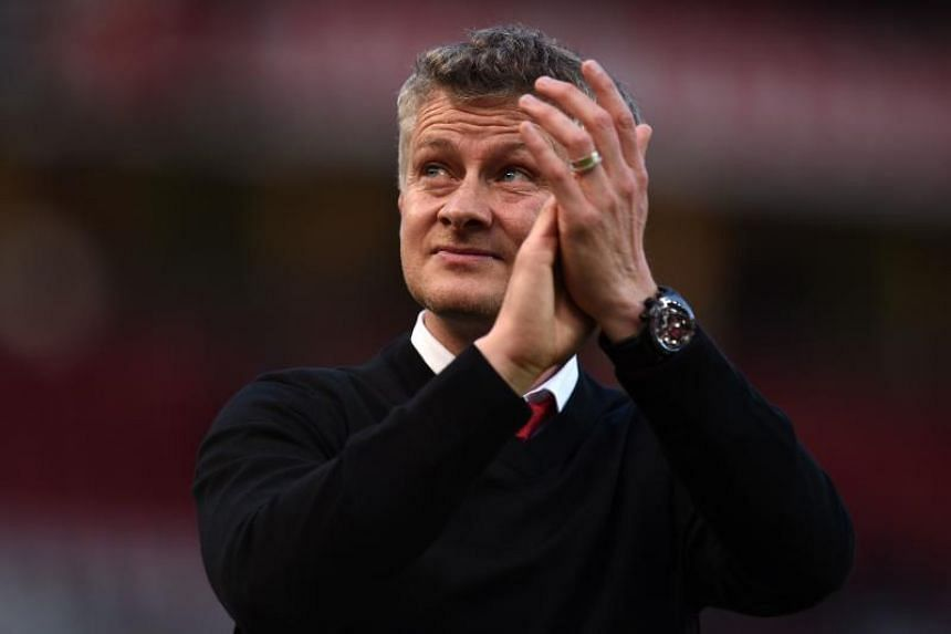 Ole Gunnar Solskjaer was confirmed as Manchester United's new manager on a permanent basis around six weeks ago.