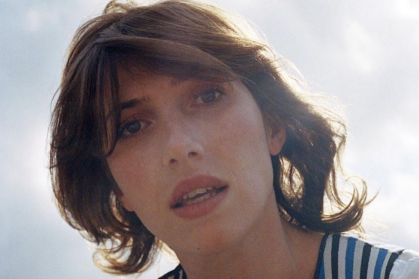 Aldous Harding's vocal witchiness is considerably toned down and made all the more effecting when it is sparingly employed in the album Designer.