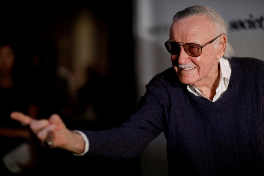 Late comic book legend Stan Lee's former manager was charged with five counts of elder abuse, including false imprisonment, fraud and forgery.