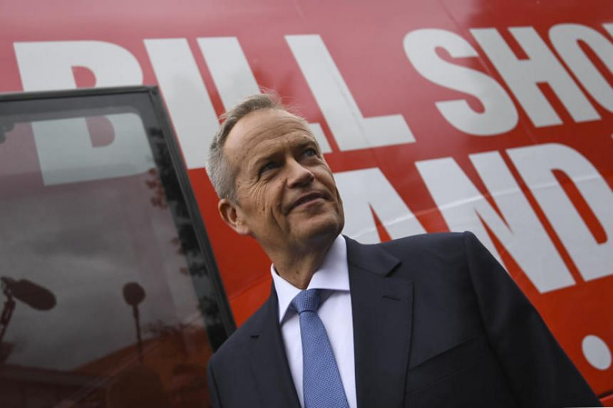 Bill Shorten graduated from Monash University with a law degree and later became a union organiser.