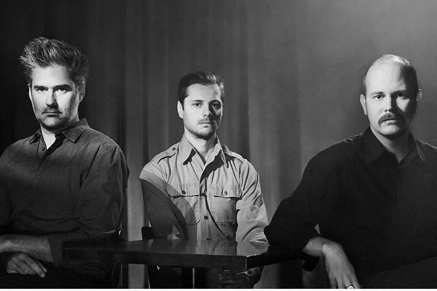 Canadian psychedelic folk band Timber Timbre, who will be playing their debut Singapore show, on May 23, 2019.