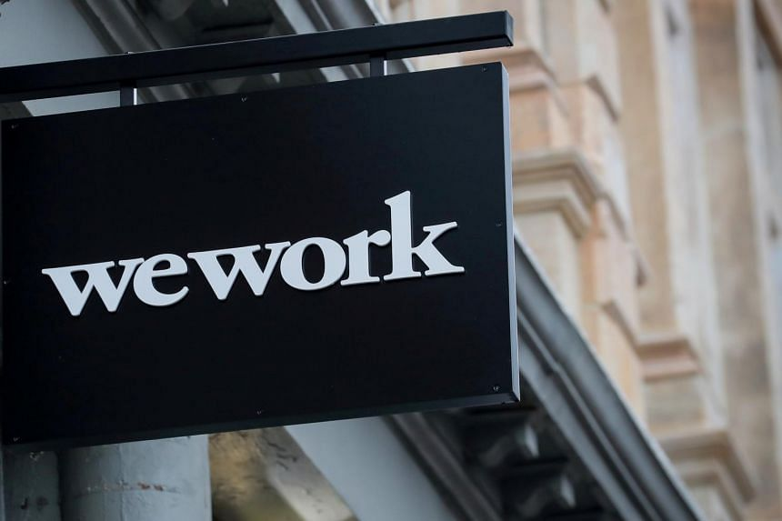 WeWork said that it had lost US$264 million in the first three months of the year on May 15, 2019.
