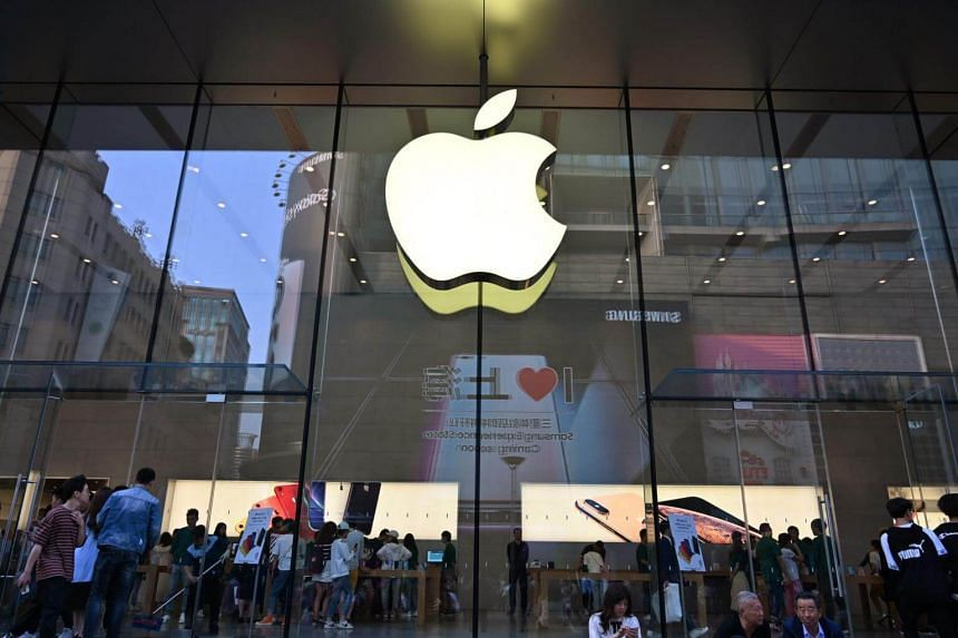 At most risk are component makers that rely on US markets. Handsets and laptops are the two biggest categories of Chinese goods yet to be levied, which means Apple's finished products aren't facing additional tariffs just yet.