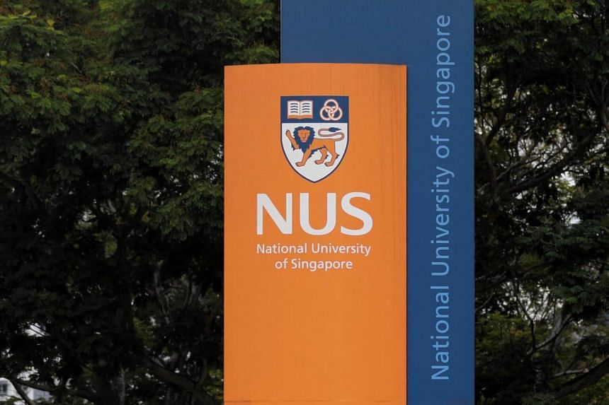 """The review comes after National University of Singapore was criticised for its """"second strike and you are out"""" policy to a Peeping Tom who filmed a fellow undergraduate showering."""