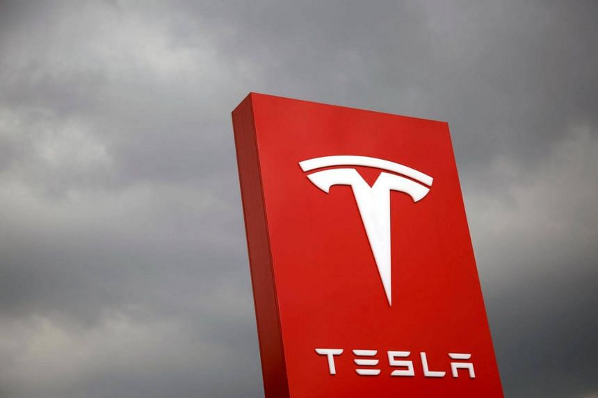 A Tesla Model S car reportedly caught fire in a shopping mall carpark in Hong Kong on Sunday, three weeks after a video on social media showed another Tesla Model S car exploding in Shanghai.