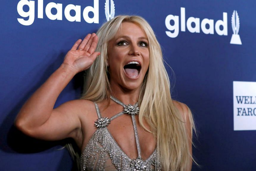 "Last month, Britney Spears spent time in a mental health facility, saying she needed ""a little me time."""