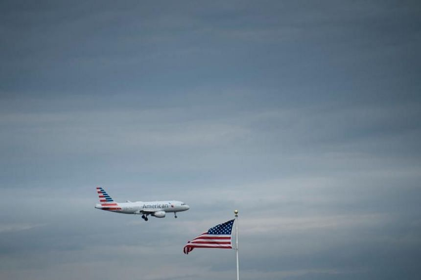 American Airlines Group Inc, previously the largest carrier providing service between the United States and Venezuela, in March said it was indefinitely suspending its flights to Venezuela.