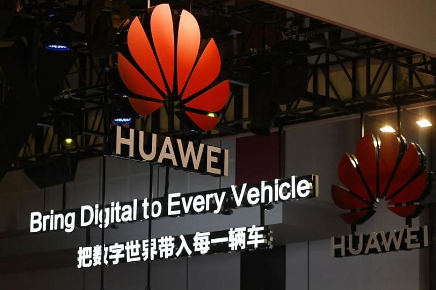 "Huawei said it was ""surprised"" by the Volkskrant report and that it would not respond to its core allegations because they came from anonymous sources."