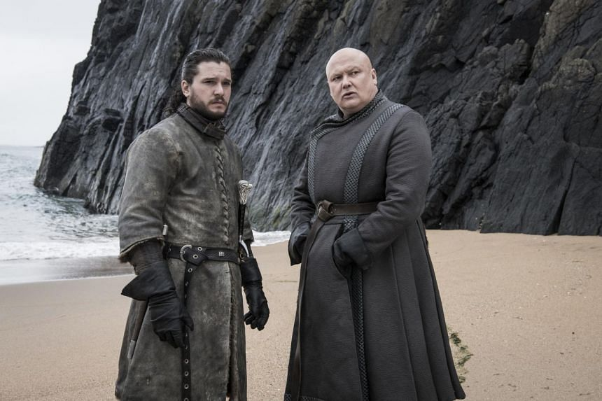 Game Of Thrones, which first aired in 2011 and is based on George R.R. Martin's books, is ending, despite his next book, The Winds Of Winter, still being a work in progress.