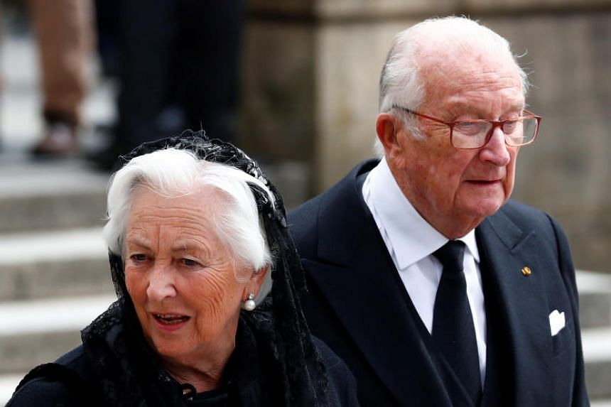 Former King Albert II of the Belgians, who reigned from 1993 until 2013, has always refused to acknowledge that he could be Belgian sculptor Delphine Boel's father.