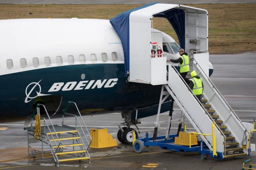 Boeing said it was providing additional information to address requests from the Federal Aviation Administration (FAA) that includes details on how pilots interact with controls and displays in different flight scenarios.