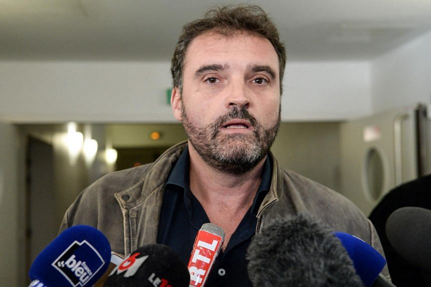 Frederic Pechier has been linked to at least 24 suspicious incidents that happened during surgical proceedings at the clinic where he practised. He has denied responsibility for them.