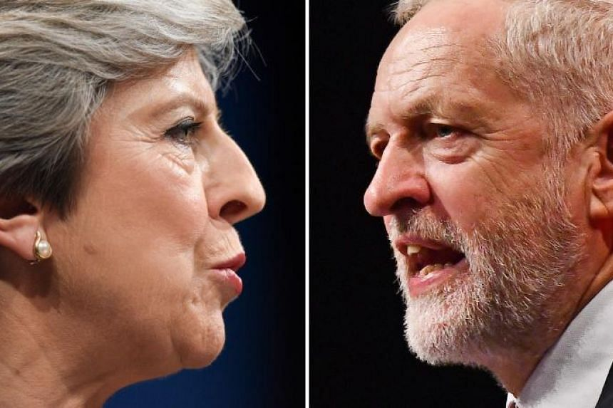 "Labour leader Jeremy Corbyn wrote to Theresa May on Friday informing her that the Brexit talks, which began on April 3, had ""gone as far as they can"" due to the instability of her government and its refusal to fundamentally shift its position."