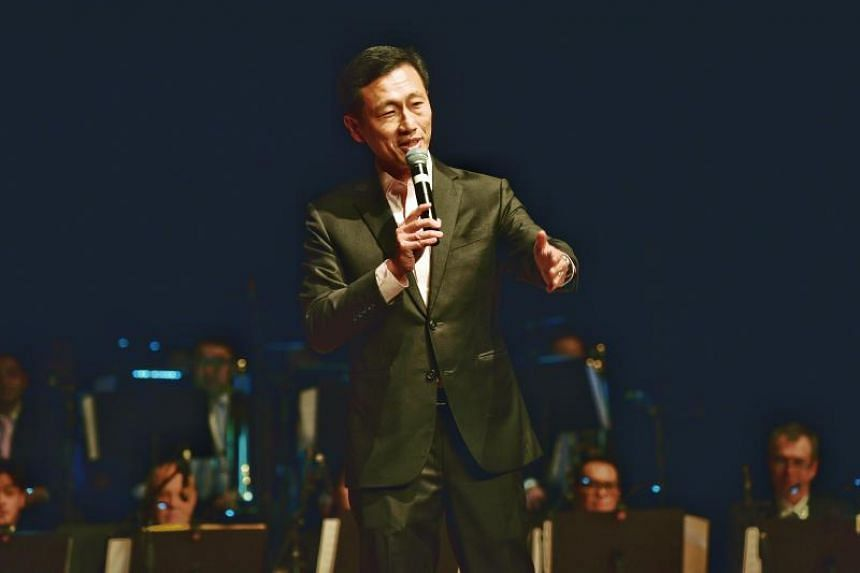 Education Minister Ong Ye Kung said the O-level music syllabus has been revised to include these new areas of study, on top of the existing Asian music and western classical tradition.