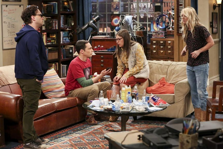 CBS comedy The Big Bang Theory finished with 279 episodes, the most of any multi-camera situational comedy in television history.