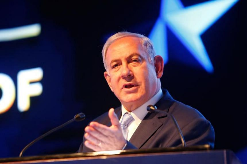 Israeli media has reported that Prime Minister Benjamin Netanyahu is preoccupied with seeking legislation that would grant him immunity from prosecution.