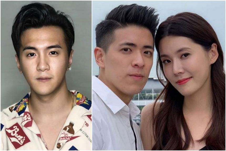 Mediacorp actor Ian Fang apologised on his Instagram account on May 19, 2019, for the scandal caused by a series of leaked text messages with fellow artist Carrie Wong.