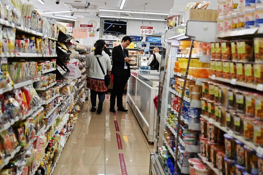 The consumption tax issue is huge politically in Japan and there had been suggestions that it could be postponed for a third time.