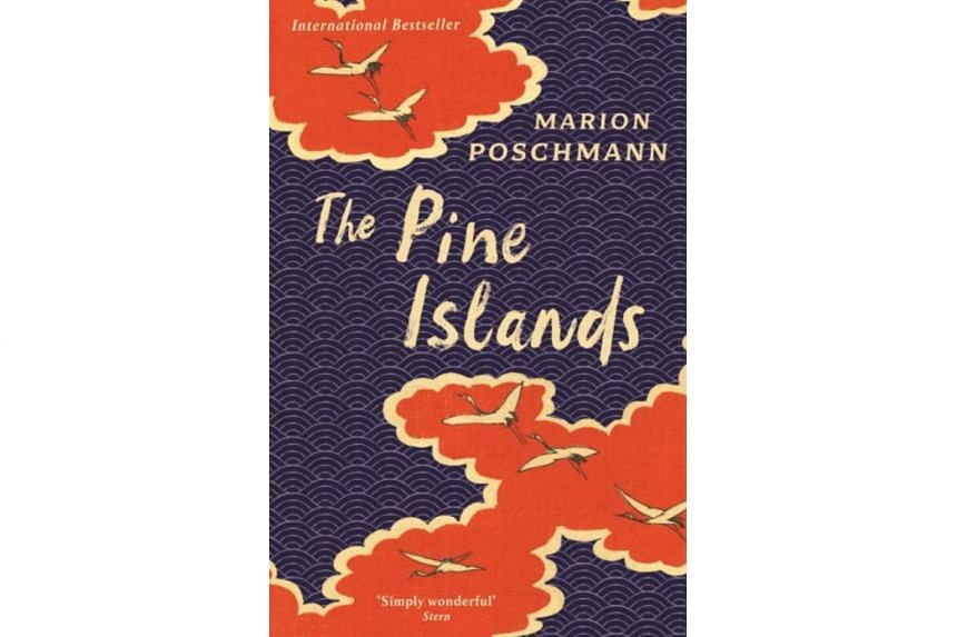 The Pine Islands is German writer Marion Poschmann's fourth novel and the first to be translated into English, for which it has been shortlisted for the Man Booker International Prize.