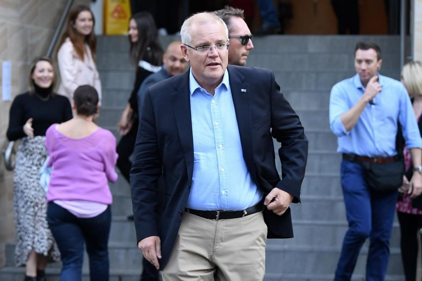 One of Australia Prime Minister Scott Morrison's first tasks after being sworn in will be a Cabinet reshuffle after the retirement of several front-benchers.