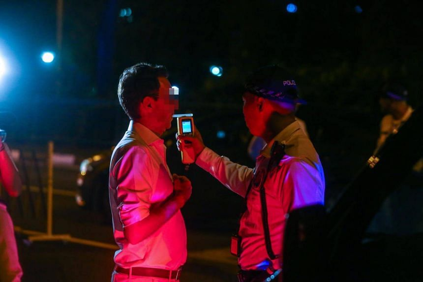 Under current penalties for drink-driving offences, those convicted face up to six months in jail or can be fined between $1,000 and $5,000 for the first offence.