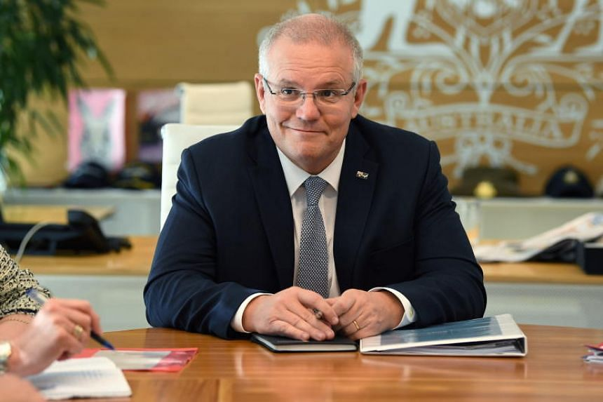 Australin Prime Minister Scott Morrison's election victory defied three years of consistent opinion surveys which indicated that the Liberal-National Coalition was destined to lose.