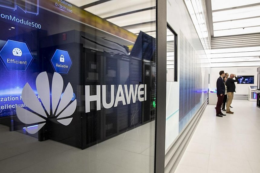 Chinese smartphone maker Huawei has been hit with a US ban preventing Google from providing software and hardware services to the firm, and US tech firms will also stop supplying it with hardware components. Existing owners of Huawei smartphones can