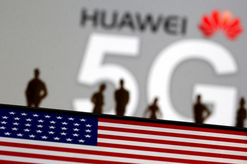 As Huawei loses Google, the US-China tech Cold War gets its Iron Curtain