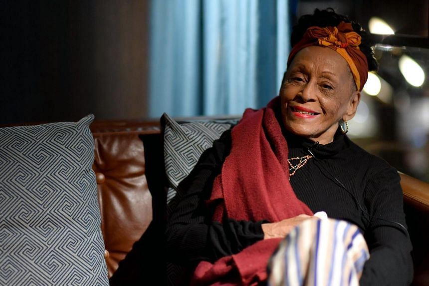 Cuban music doyenne Omara Portuondo will make a stop in Singapore at The Capitol Theatre on May 22, as part of her final world tour.