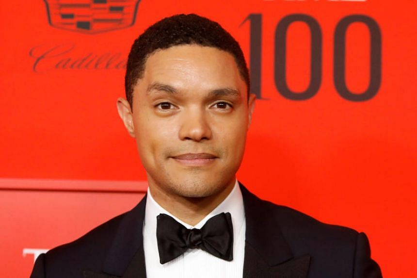 South African comedian Trevor Noah will be here as  part of his Loud And Clear tour, which will also see him making stops in Asia in Hong Kong and Japan.