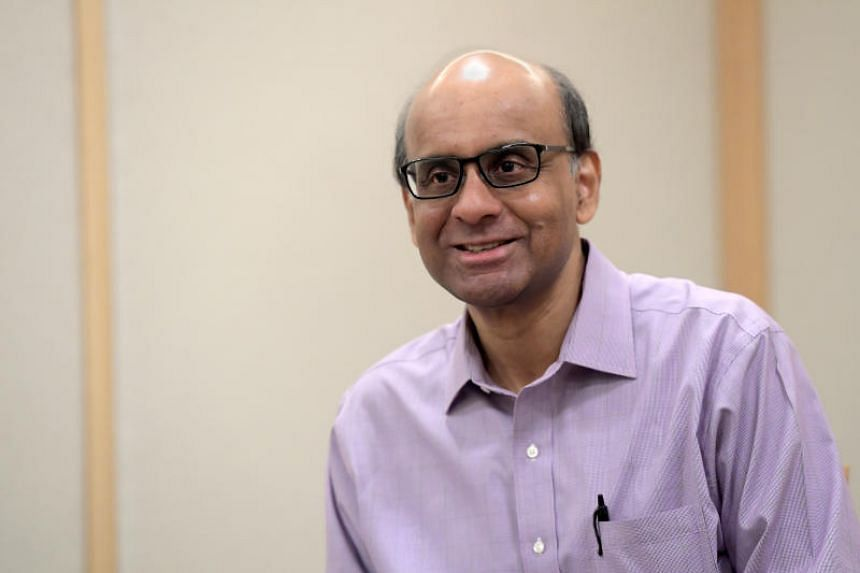 Mr Tharman Shanmugaratnam, who is Singapore's Coordinating Minister for Social Policies, will be part of the 25-member Board of Trustees.