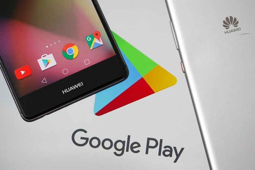 Reuters reported that Alphabet Inc's Google suspended business with Huawei that requires the transfer of hardware, software and technical services except those publicly available via open source licensing, citing a source familiar with the matter.