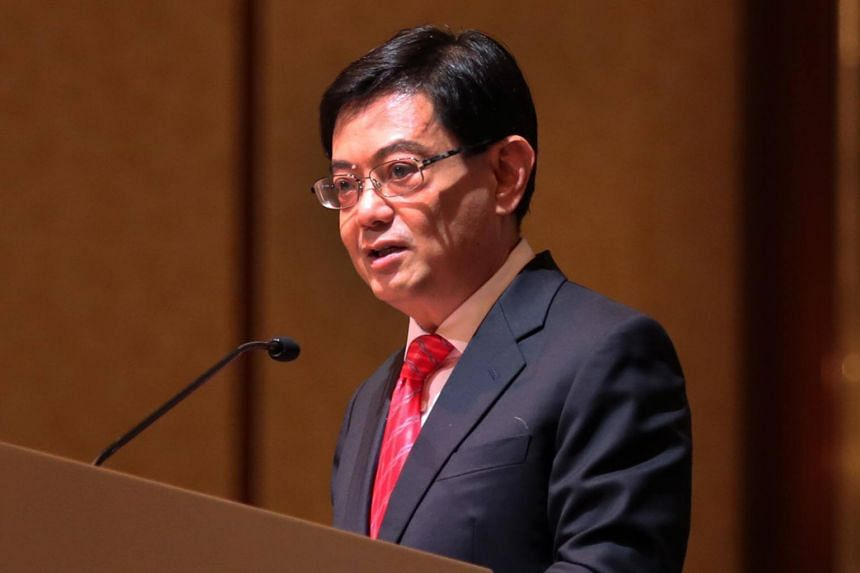 Singapore has prospered because, since independence, it was able to achieve good consensus on these challenges, said Deputy Prime Minister Heng Swee Keat.
