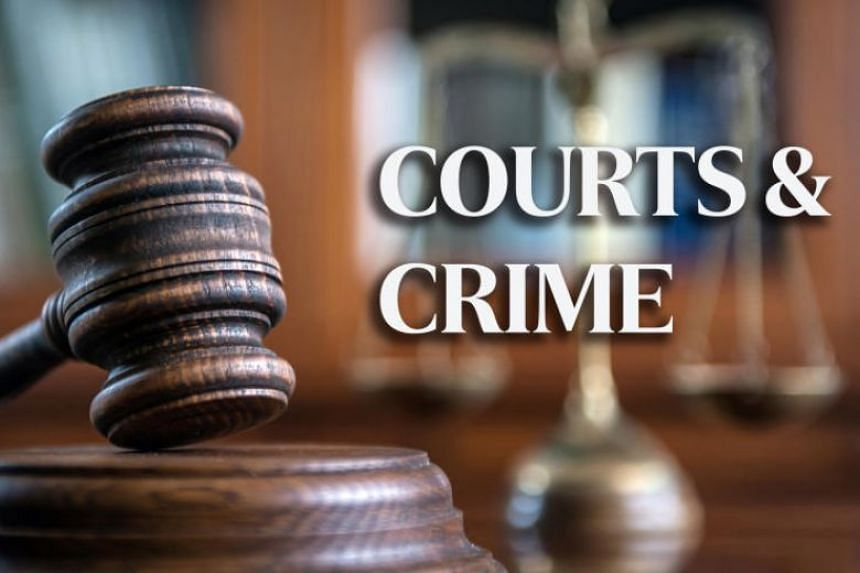 Mother gets 6½ years' jail for abusing young son and fracturing his